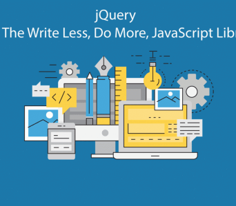 JQuery from scratch for beginners and intermediate