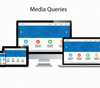 Media Queries Concepts from Scratch