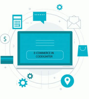 ECommerce In Codeigniter The Complete Guide Step By Step From Scratch