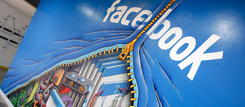 How to create/register your application on facebook
