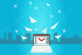 How to connect your WebMail with GMail account
