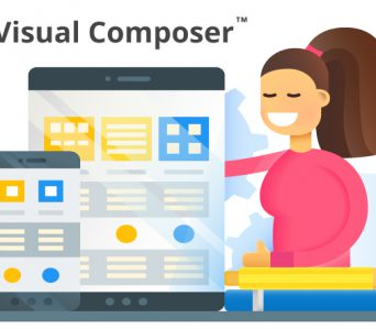 WordPress page builder – Learn Visual Composer from scratch